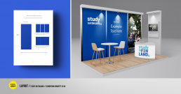 Exhibition Concept / Study in Finland