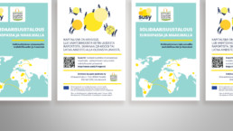 VisualMonkey/Print Design/Flyer/Solidaarisuustalous