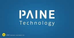 Brand Identity Paine Technology