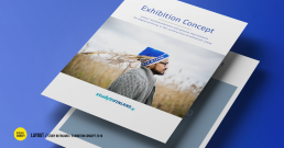 Exhibition Concept Study in Finland @visumonkey